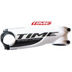 Potence TIME MONOLINK RXR Carbon 31.8mm - 130mm