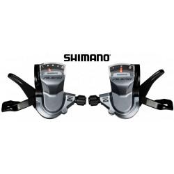 Commande de Vitesses SHIMANO ALIVIO SL-M4000 3x9V La Paire