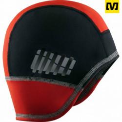 Bonnet Sous-Casque MAVIC WINTER Hiver Rouge/Noir