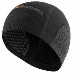 Bonnet X-BIONIC Soma Light Noir - L/XL
