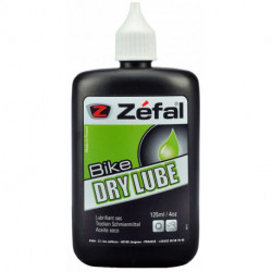 Lubrifiant ZEFAL Dry Lube Conditions Sèches 125ml