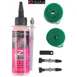 Kit de Conversion Tubeless ZEFAL 27,5""
