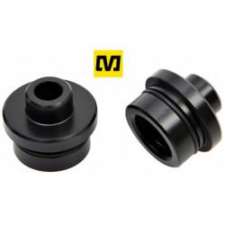 Adaptateur pour Roue Avant MAVIC Route 15mm à 9mm