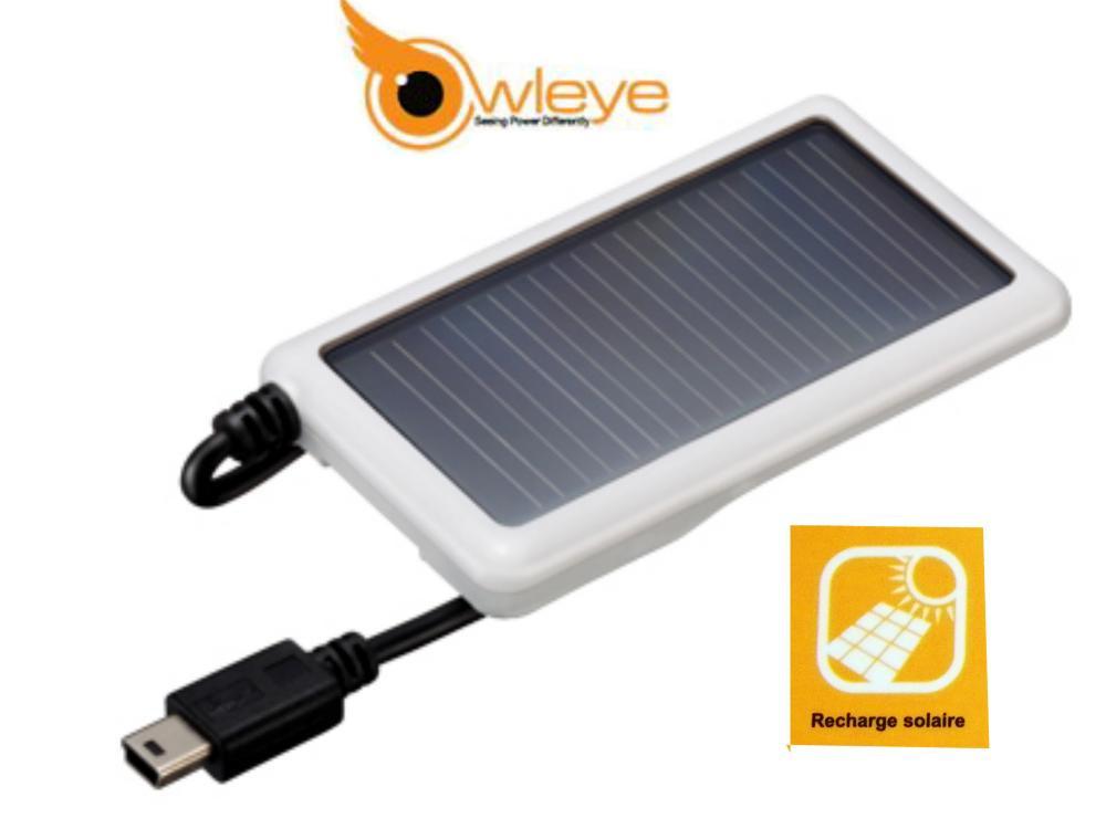 Panneaux solaires Ventura Portable Power 14W