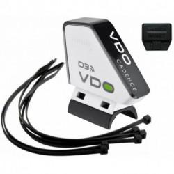 Capteur Cadence Pédalage VDO M5/M6 Sans Fil