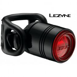 Éclairage LEZYNE FEMTO DRIVE Arrière Noir