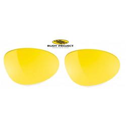 Verres De Lunettes RUDY PROJECT HORUS Yellow