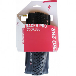 Pneu SPECIALIZED Tracer Pro 2BR 2Bliss Ready - 700x33
