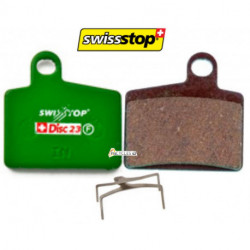 Plaquettes Frein à Disque Swissstop HAYES STROKER RYDE