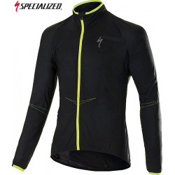 Coupe Vent SPECIALIZED Deflect Comp Manches Longues : M , L