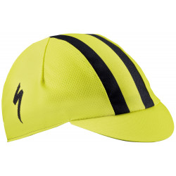Casquette SPECIALIZED Printed Cycling cap Jaune