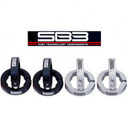 Embouts Lock-on SB3 x4