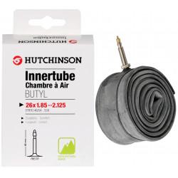 Chambre à Air HUTCHINSON Standard 26x1,85/2,125 Presta 48mm