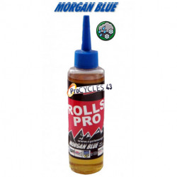 Lubrifiant MORGAN BLUE ROLLS PRO Chaine Conditions Pluvieuses 125ml