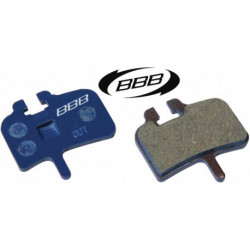 Plaquettes Frein à Disque BBB BBS-46 Hayes, Promax